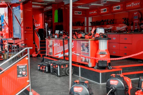 Milwaukee tools store zono.cz
